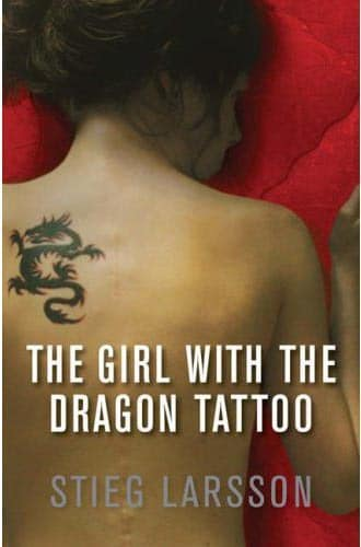 The Girl with the Dragon Tattoo Photo - Movie Fanatic