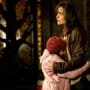 Katie Holmes and Bailee Madison star in Don't Be Afraid of the Dark