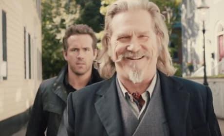 Jeff Bridges Ryan Reynolds R.I.P.D.