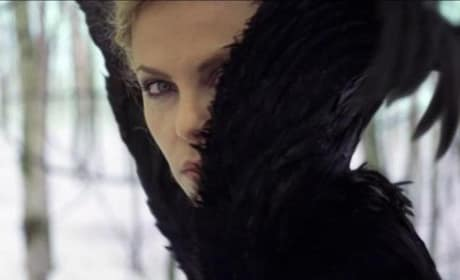 Snow White and the Huntsman Star Charlize Theron