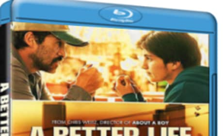 A Better Life Blu-Ray
