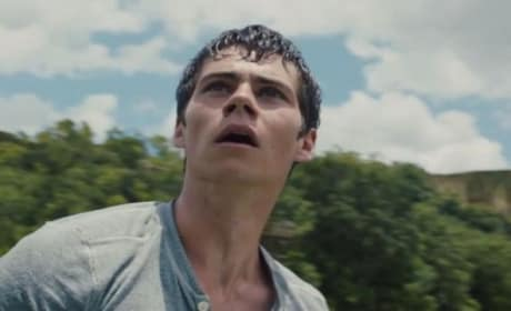 The Maze Runner Featurette: Introducing The Gladers