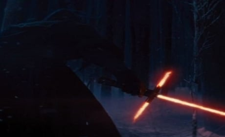 Star Wars The Force Awakens Trailer: Something Has Awakened!