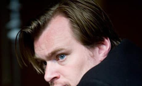 Christopher Nolan Photograph