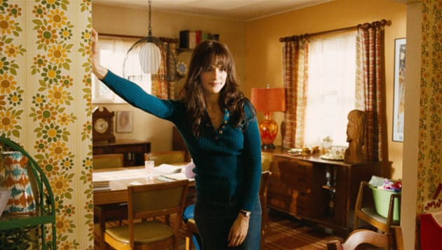 Rachel Weisz as Abigail Salmon