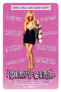 Dirty Girl Movie Poster