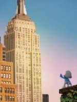 Smurfs Promo Poster 2