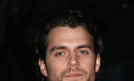 Henry Cavill Will Be Superman