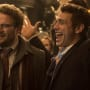 James Franco Seth Rogen The Interview Photo