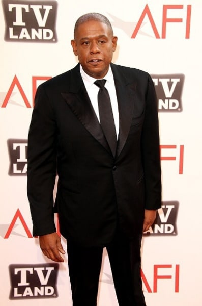 Forest Whitaker Does Horror