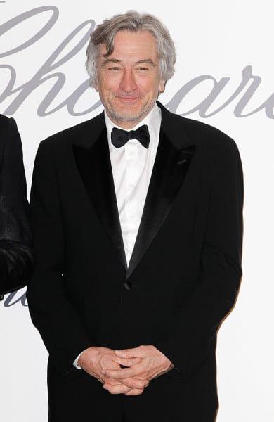 Robert De Niro As Bernie Madoff?