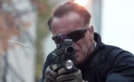 Sabotage Red Band Trailer: I'm Going to Destroy Them!