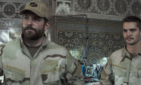 American Sniper Keeps Breaking Records: Weekend Box Office Report