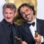 Alejandro Inarritu Sean Penn