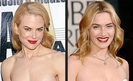 Kate Winslet Replaces Nicole Kidman in The Reader