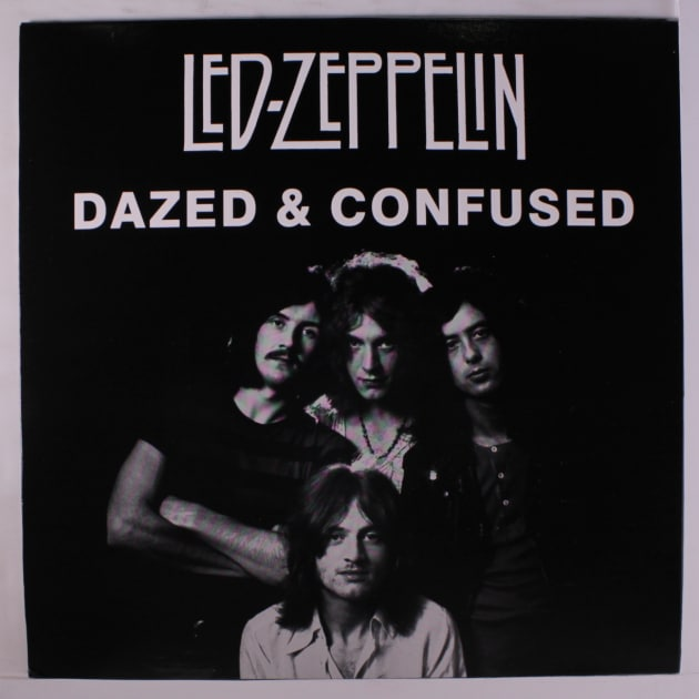 Dazed and Confused & Led Zeppelin