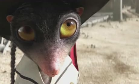 Rango Super Bowl Ad Released Online