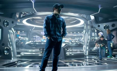 Star Trek Into Darkness: J.J. Abrams Regrets Not Revealing Khan Sooner
