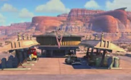 New Cars 2 Trailer Reveals Plot Details and Characters!