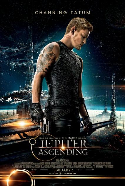 jupiter ascending photos movie fanatic