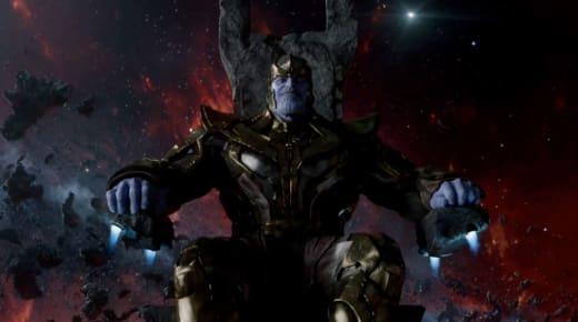 Guardians of the Galaxy Josh Brolin