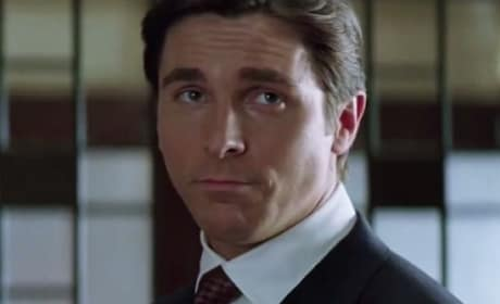 Christian Bale Bruce Wayne Photo