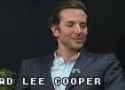 Between Two Ferns: Zach Galifianakis Interviews Oscar Nominees Part 2