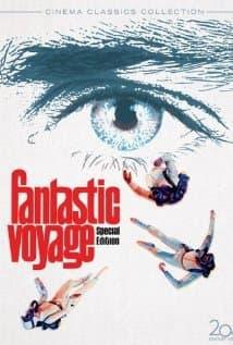 Fantastic Voyage 1966 film