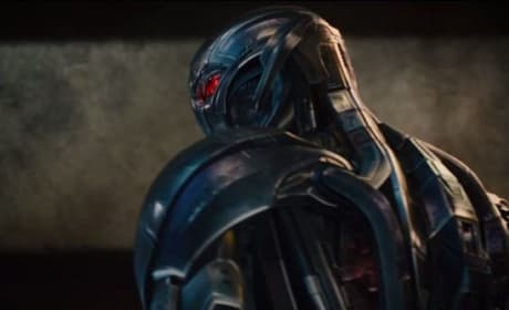 Avengers Age of Ultron Trailer: I'm Going to Tear You Apart!