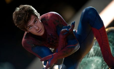 The Amazing Spider-Man Interview: Andrew Garfield on Becoming Super
