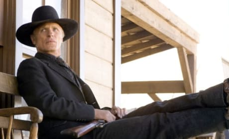 Ed Harris Considers Appaloosa Sequel