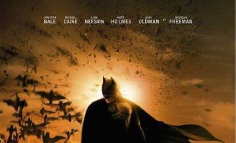 Batman Begins Photo