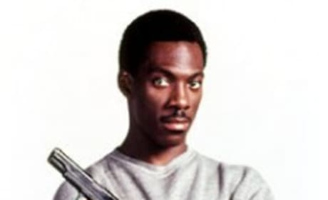 Beverly Hills Cop 4: Planned!