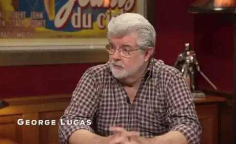 George Lucas Discusses Star Wars Future with Disney