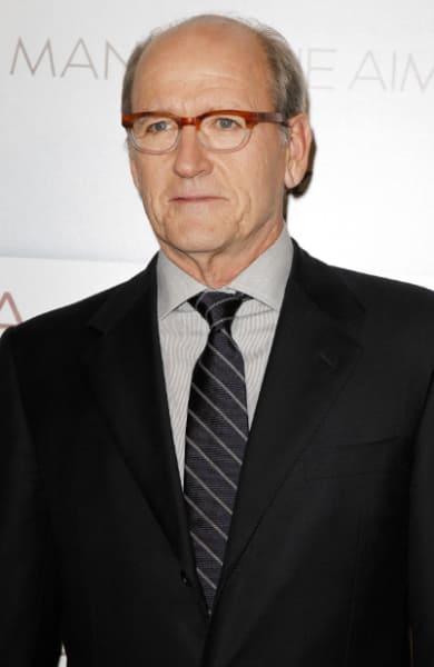 Actor Richard Jenkins