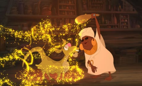 The Princess and the Frog Tops the Box Office