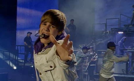 Justin Bieber: Never Say Never Movie Review: The Making Of A Star