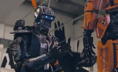 Chappie Review: Neill Blomkamp Tries to Build a Better Robot