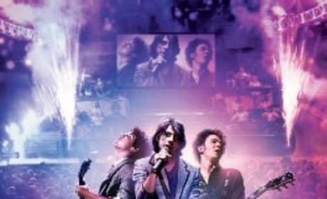 New on DVD: Jonas Brothers: The Concert Experience, 12 Rounds, Street Fighter: The Legend of Chun Li
