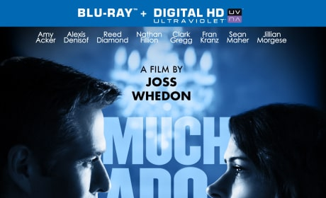 Much Ado About Nothing DVD Review: Joss Whedon Tackles Shakespeare