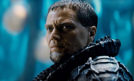 Man of Steel Viral Video: General Zod Sends a Message