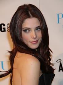 Twilight Star Ashley Greene