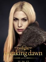 Kate Breaking Dawn Part 2 Character Poster