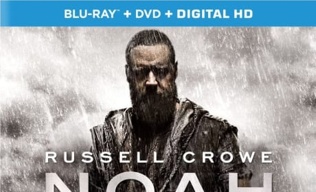 Noah DVD: Bonus Features & Release Date Announced