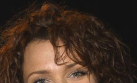Dina Meyer Photograph
