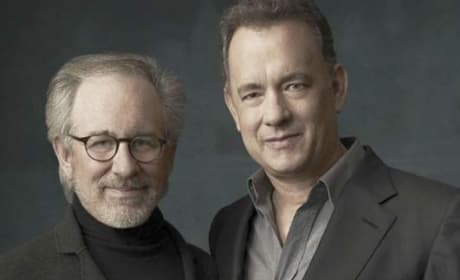 Steven Spielberg Starts Filming Cold War Thriller with Tom Hanks!