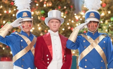 Neil Patrick Harris in A Very Harold and Kumar 3D Christmas