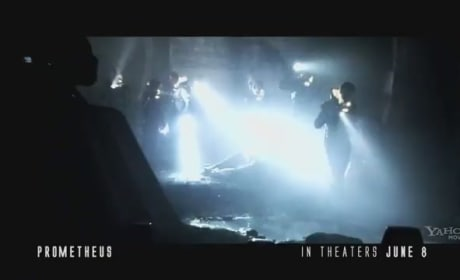 Prometheus Featurette Discusses The Possibility of Life in Our Galaxy