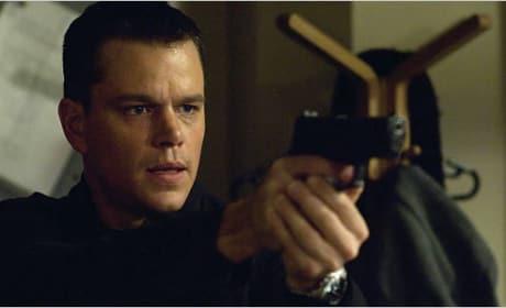 Josh Zetumer to Pen Script for New Bourne Movie