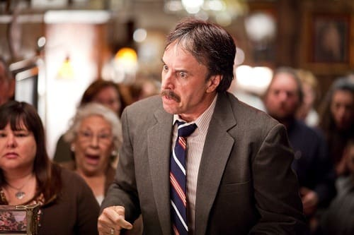Kevin Nealon in Bucky Larson: Born to be a Star